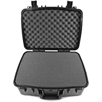WORKFORCE XL Professional Travel Projector Hard Case With Customizable Foam and Carry Handle -Fits Select Optoma Projectors Models - EH416 , EH504 , EH319UST , EH319USTi , W319UST , W320UST