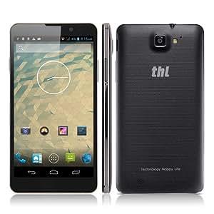 ThL T200 Smartphone MTK6592 Octa Core 2GB 32GB 6.0 Inch Gorilla Glass FHD Screen NFC OTG (Black)