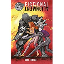 Fictional Alignment: The sequel to An Android Awakes (English Edition)