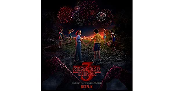 Stranger Things: Soundtrack from the Netflix Original Series ...