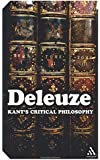 Kant's Critical Philosophy: The Doctrine of the Faculties (Continuum Impacts)