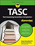 img - for TASC For Dummies (For Dummies (Computers)) book / textbook / text book