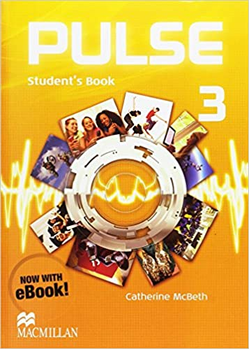 PULSE 3 Sb (ebook) Pk: Amazon.es: McBeth, Catherine, Crawford ...