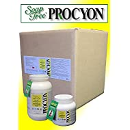Best Each 50 lb Box PROCYON