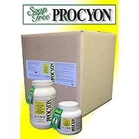 1 Each- 50 lb. Box - Soap Free PROCYON PLUS Powder Carpet Cleaner