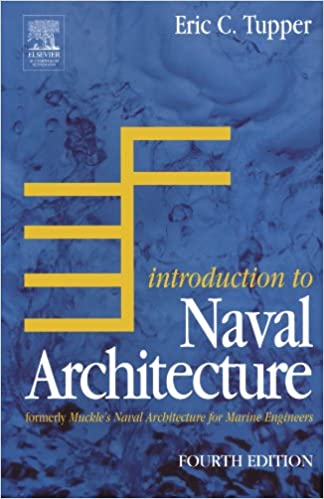 Introduction to naval architecture fourth edition formerly introduction to naval architecture fourth edition formerly muckles naval architecture for marine engineers 4th edition fandeluxe Choice Image