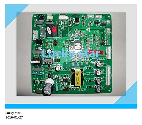 YOUKITTY for Haier Air Conditioning Computer Board Circuit Board KMR-280W/D532B 0151800090