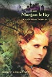 I Am Morgan le Fay, Nancy Springer, 0399234519