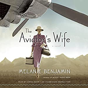 The Aviator's Wife Audiobook