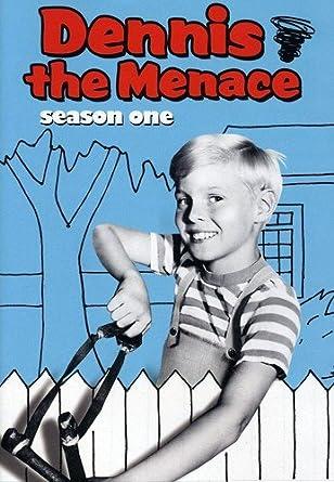 Amazoncom Dennis The Menace Season 1 Jay North Herbert