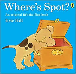Image result for where's spot