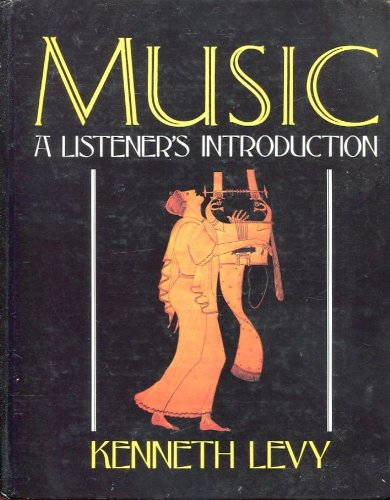 Music: A Listener's Introduction