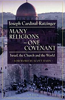 Many Religions One Covenant by [Ratzinger, Joseph Cardinal]