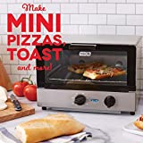 Dash Compact Toaster Oven