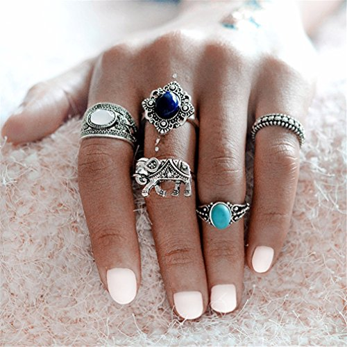 Bestselling Novelty Statement Rings