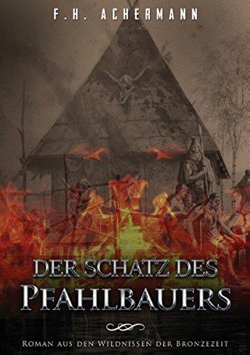 Der Schatz des Pfahlbauers: Roman aus den Wildnissen der Bronzezeit