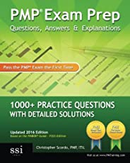 Are You PMP Exam Ready? List of Free Mock Exam Questions w/w Benchmark
