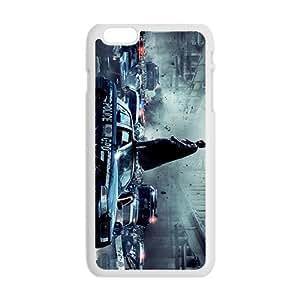 Cool-Benz the dark knight rises batman Phone case for iPhone 6 plus