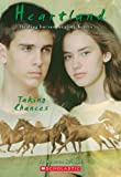 Taking Chances (Heartland #4)