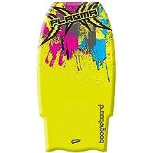 "Boogieboard Plasma 36"" Bodyboard with Leash"