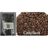 Callebaut 7030 70.4% Dark Bittersweet Chocolate Callets 1 lb