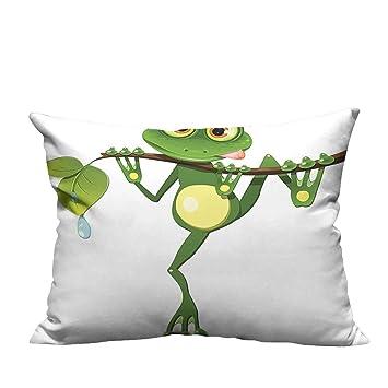 Amazon.com: YouXianHome - Funda de almohada, diseño de pez ...