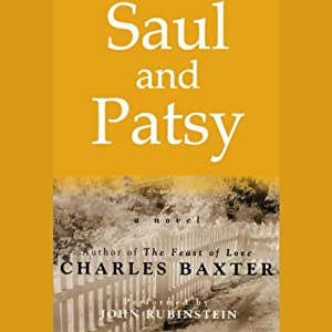 Saul and Patsy Audiobook