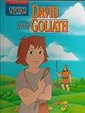 David and Goliath, Thomas Nelson Publishing Staff, 0840749139