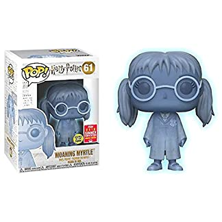 FunKo Harry Potter Pop! Moaning Myrtle 61 (2018 Summer Convention Exclusive)
