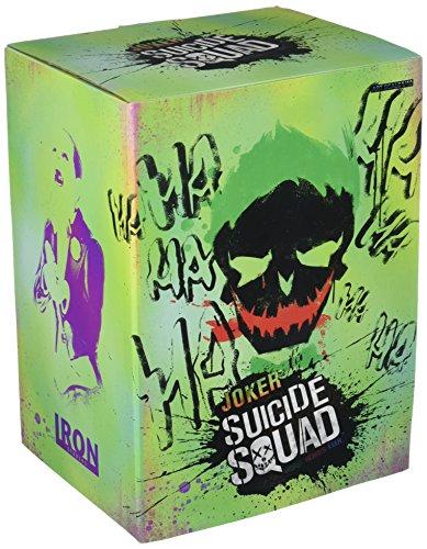 Iron Studios Suicide Squad Joker 1:10 Scale Figure