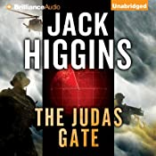 The Judas Gate | Jack Higgins