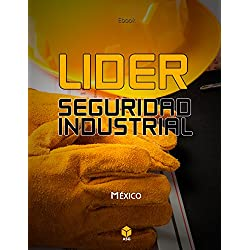 Líder Seguridad Industrial: Conoce las bases para convertirte en un líder de seguridad industrial en tu empresa (Líder en Seguridad Industrial, Salud y Protección al Ambiente nº 1)