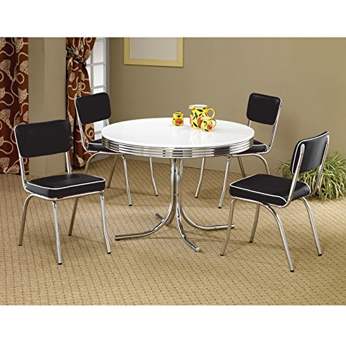 Coaster Home Furnishings Contemporary Dining