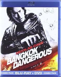 Bangkok dang (combo dvd+br) [Blu-ray]