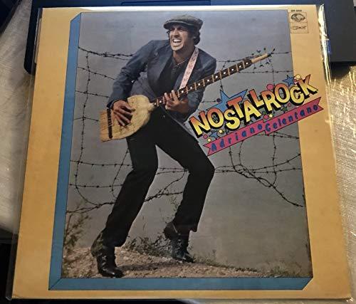 NOSTAROCK JAPAN 1974 (Garland Kohls)