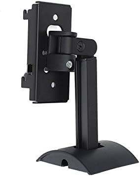 UB20 Speaker Wall Mount Clamping Ceiling Bracket for Bose all Lifestyle CineMate