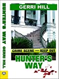 Hunter's Way by Gerri Hill front cover