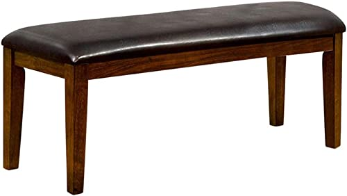 William's Home Furnishing CM3916BN Hillsview I Seating Bench