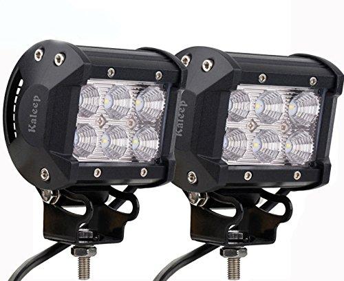 Kaleep Lights Waterproof Driving Warranty product image