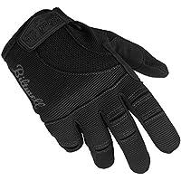 Biltwell Moto Gloves (Black, Medium)