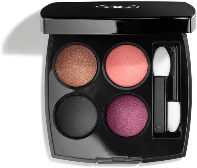 Chanel Les 4 Ombres #304-Mystère Et Intensité 2 Gr 1 Unidad 1600 g: Amazon.es: Belleza