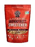 Lakanto Monkfruit 1:1 Sugar Substitute   28 oz Non GMO (Golden, 800 g)