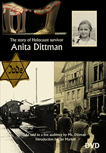 The Story of Anita Dittman - Mall The Lighthouse