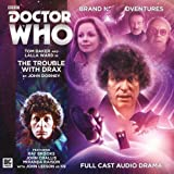 The Trouble with Drax (Doctor Who: The Fourth Doctor Adventures)