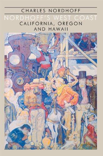 Nordhoff'S West Coast (Pacific Basin Books) Pdf