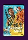 Sinai Commandos