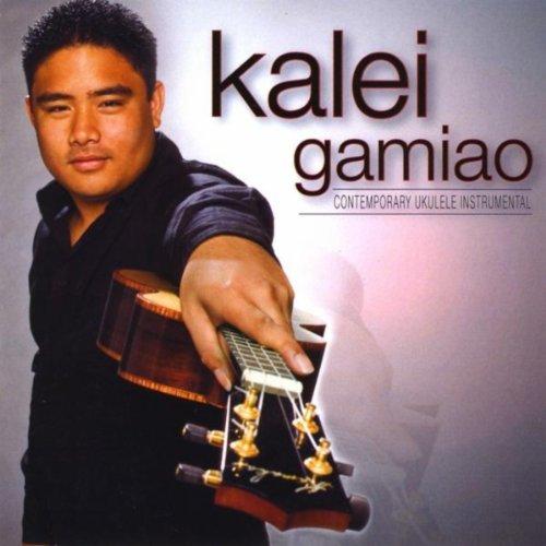 Kalei Gamiao Contemporary Ukulele