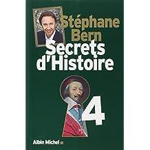 Secrets d'Histoire 4