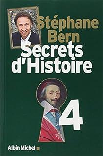 Secrets d'histoire : [4], Bern, Stéphane