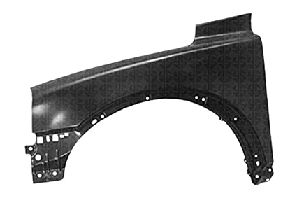 Partslink Number TO1240191 OE Replacement Toyota Matrix Front Driver Side Fender Assembly